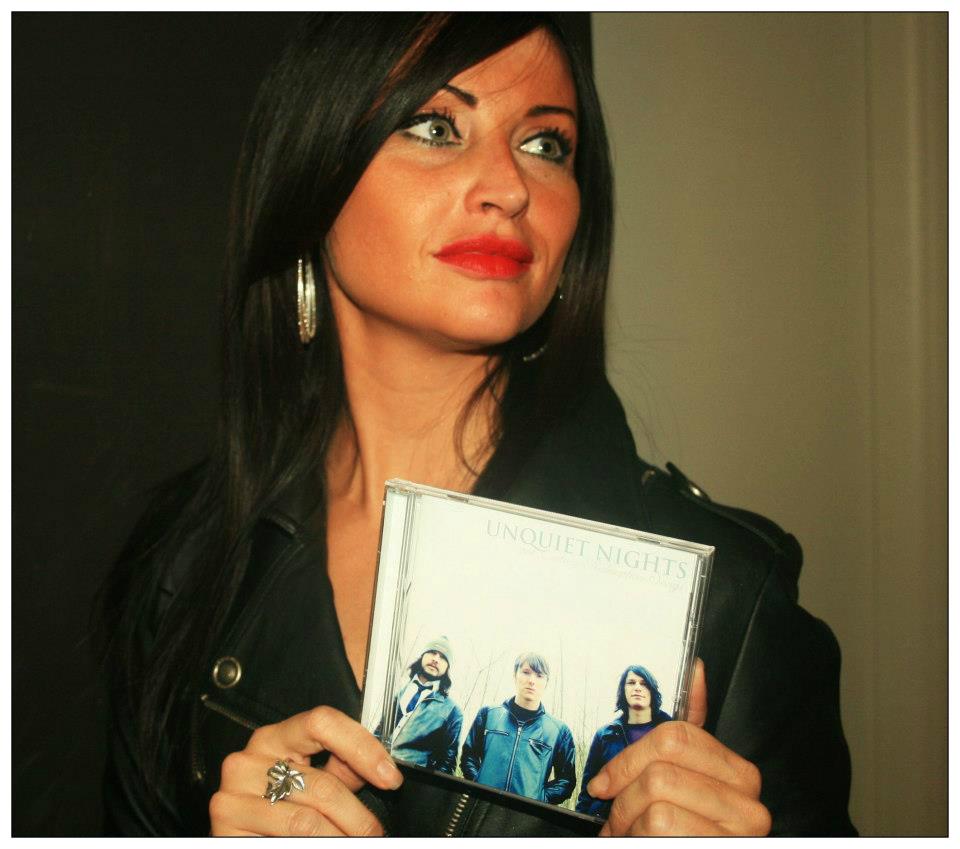 RaffaellaAlbum