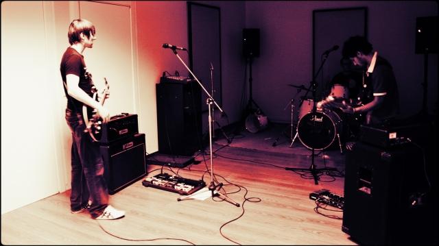 MA Rehearsal July 2013