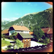 Kostendorf: View From Window