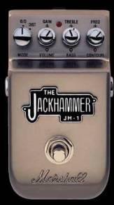 Marshall-Jackhammer